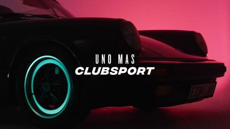 UNO MAS CLUBSPORT